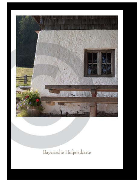 Bayerische Hofpostkarte_21101C