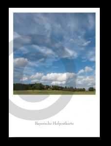 Bayerische Hofpostkarte_21110C